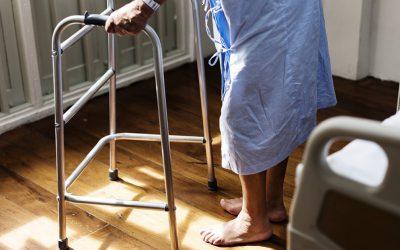 Encontro diocesano de doentes e deficientes físicos